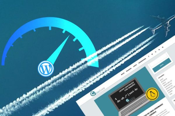 Optimización de Wordpress